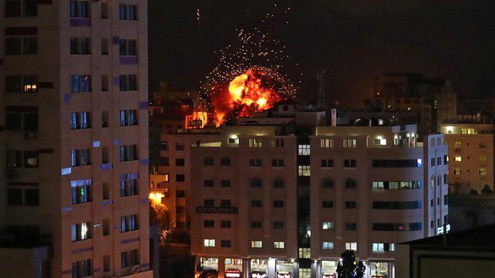 """واشنطن تواصل الانحياز لـ""""إسرائيل"""" وتدعم العدوان على غزة"""