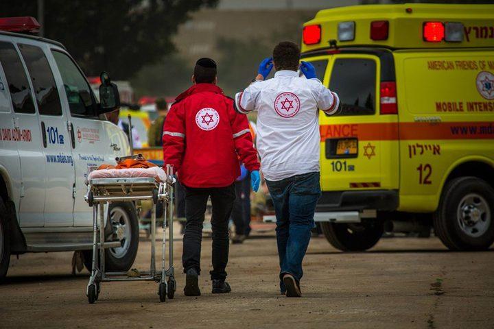 مقتل مستوطنين اثنين واصابات جراء إطلاق صواريخ من غزة