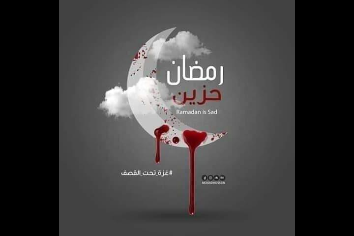 غزة..  سحور على وقع الانفجارات وأسوأ وضع اقتصادي