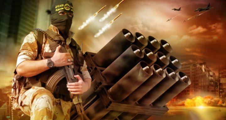 سرايا القدس تبث رسالة للاحتلال ومستوطني غلاف غزة