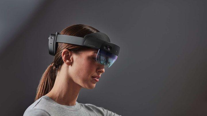 مايكروسوفت تكشف عن نسخة المطورين من خوذة HoloLens 2