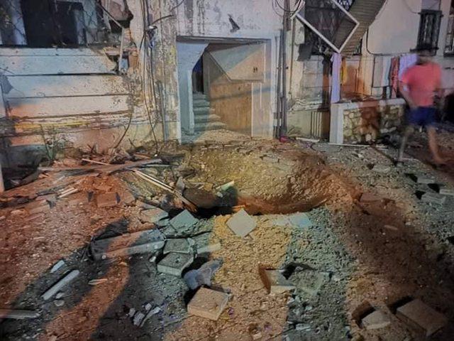 مقتل مستوطن بقصف المقاومة لمنزل في عسقلان
