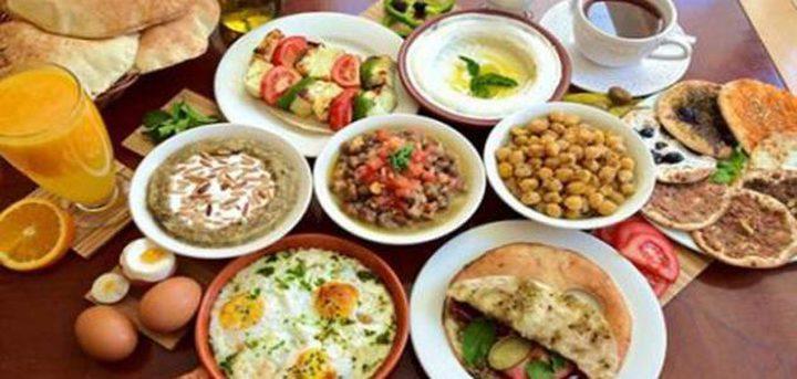 تعرف على الموعد والطريقة المثالية لتناول وجبة السحور في رمضان..؟
