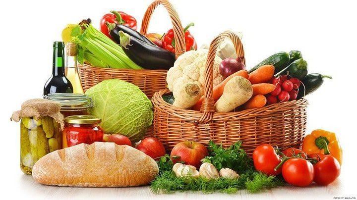 نصائح لنظام غذائي صحي في رمضان