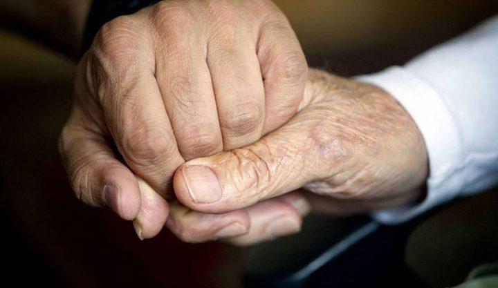 توفيا في لحظة واحدة بعد 45 عاما على زواجهما