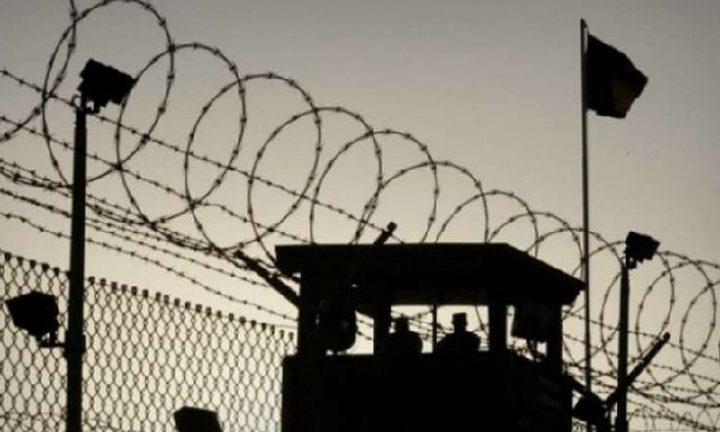 الأسير أحمد أبو علي  يدخل عامه الـ 13 في سجون الاحتلال