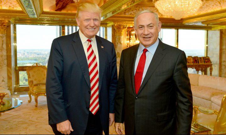 """واشنطن ستراجع علاقاتها مع الدول """"المعادية لإسرائيل"""