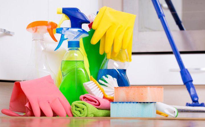 السموم ليست بالجسم فقط بل في المنزل.. إليك الحل