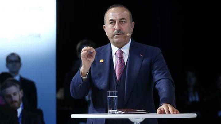الناتو قلقٌ من تصريحات واشنطن بفرض عقوبات على تركيا
