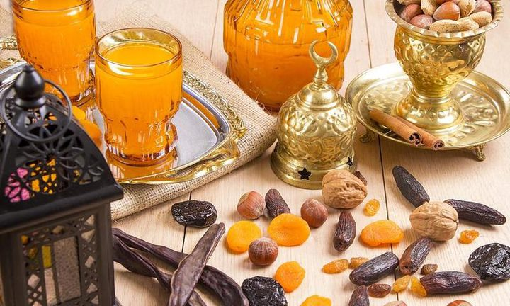 المشروبات الرمضانية مسؤولة عن زيادة الوزن