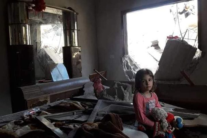 الصحة :25 مواطنا استشهدوا واصيب نحو 150 خلال العدوان