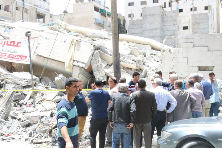 وزير الأشغال من غزة: سنقف بجانب أصحاب البيوت المدمرة
