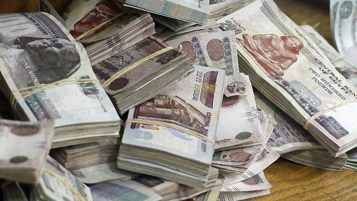مصر.. مجهول يسرق 12.5 مليون جنيه من سيارة نقل أموال