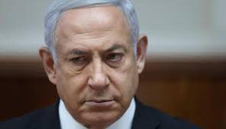 نتنياهو يواصل التحريض على العدوان والقتل في غزة