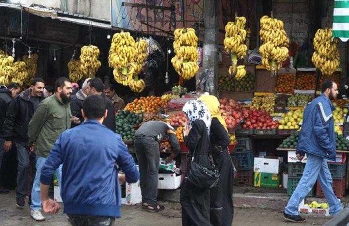 الحياة تعود لطبيعتها في قطاع غزة