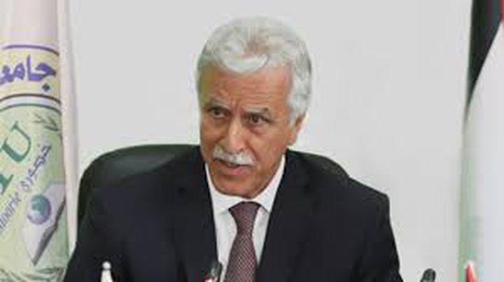 وزير التربية يبحث مع القنصل الفرنسي البرامج والمشاريع التربوية