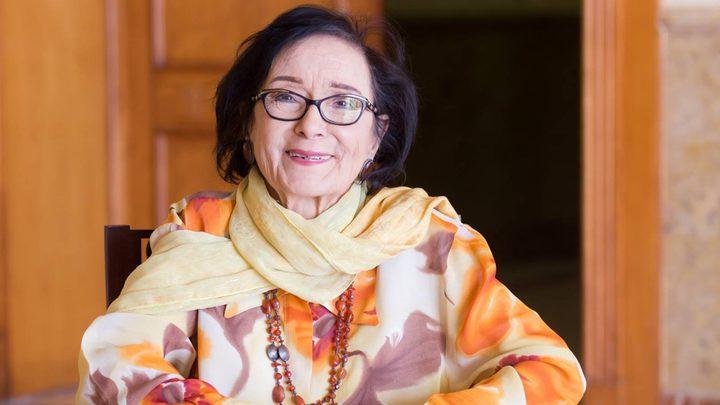 وفاة الفنانة محسنة توفيق عن عمر يناهز 79 عاماً