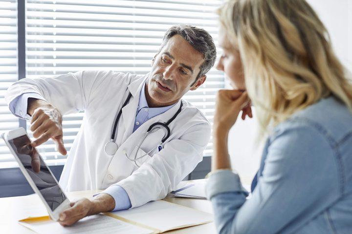 دراسة: قلة نشاط النساء تسبب السرطان