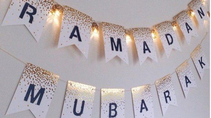 تعلمي صنع زينة رمضان مع الأطفال