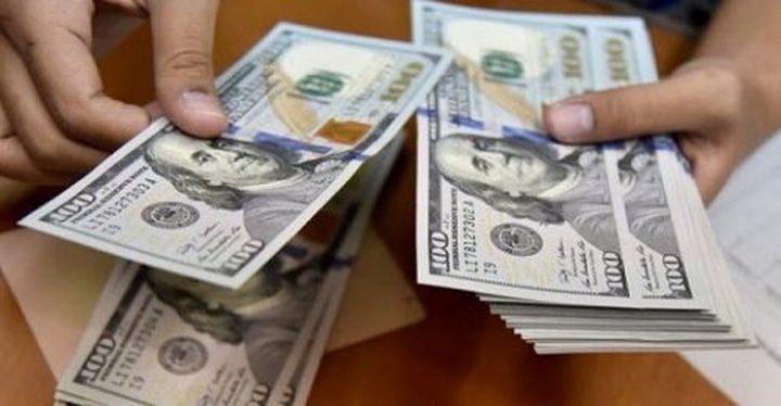 """""""قطر الخيرية"""" توضح حقيقة التسجيل للمساعدات النقدية بغزة"""