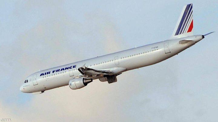 طائرة فرنسية تختفي من الرادار قبل الهبوط اضطراريا في إيران