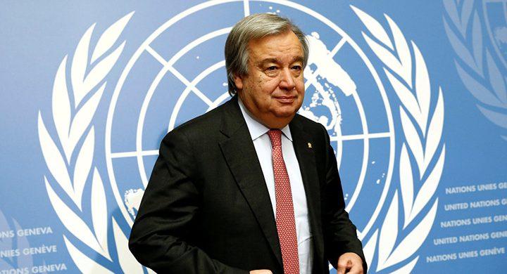 الأمم المتحدة تطلق برنامجاً لتتبع سفر الارهابيين