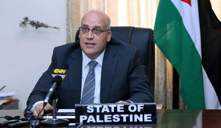 الوزير أبوجيش : تعديل قانون العمل ووضع قانون لتنظيم العمل النقابي