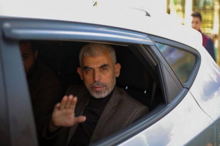 وفدا الجهاد الإسلامي وحماس يعودان إلى غزة