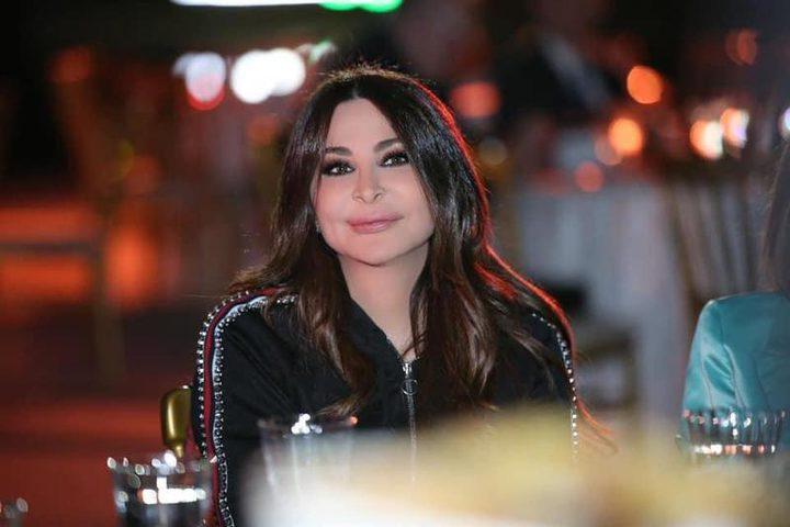 إليسا تدعم 3 مُمثّلات لبنانيّات في السباق الرمضاني