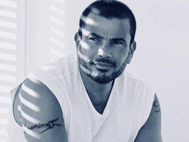 مسلسل مصري يسخر من عمرو دياب ويتعرض لهجوم كاسح