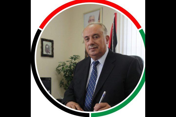 وزير التعليم العالي يبحث مع السفير الأردني تعزيز التعاون