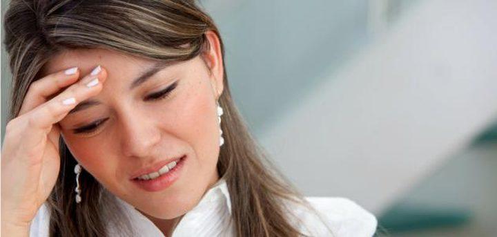 دراسة: الصداع النصفي يزيد من فرص معاناة الحامل من مضاعفات الحمل