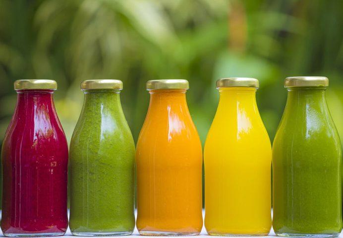 5 مشروبات كفيلة بحرق الدهون إذا تناولتها على السحور