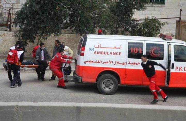 اصابة شاب بطلق ناري في مدينة الناصرة