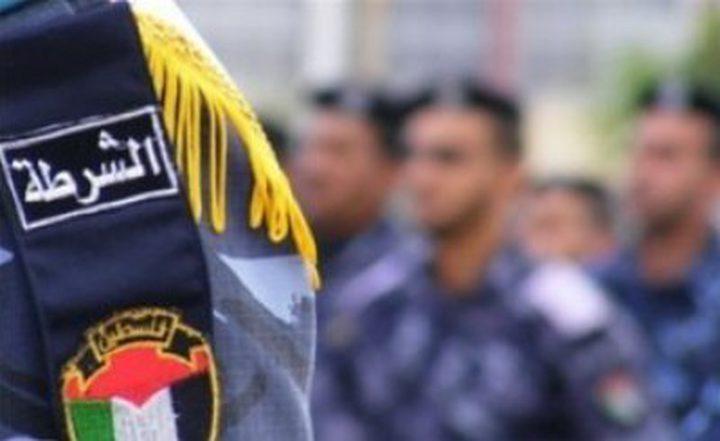 رام الله: ضبط 3 مركبات بتهمة ازعاج العامة