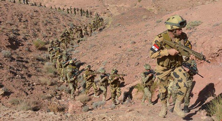 واشنطن: سيناء ليست جزءا من خطتنا للسلام