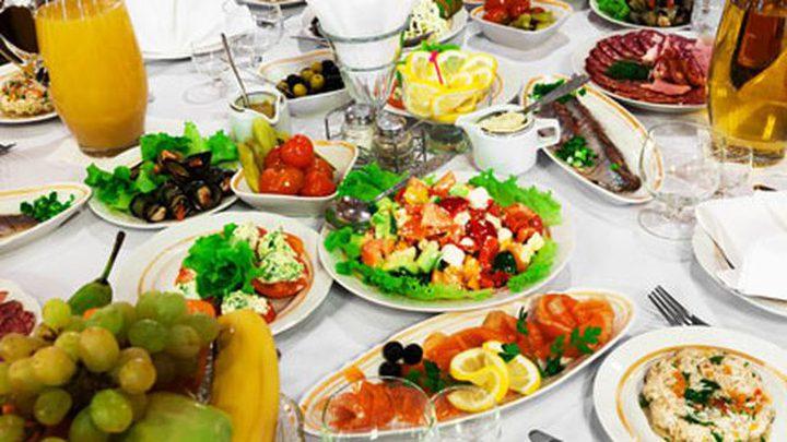 هذه الأخطاء تفسد وصفات الطعام في رمضان !