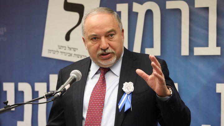 ليبرمان: ايران تهدد مصالح اسرائيل