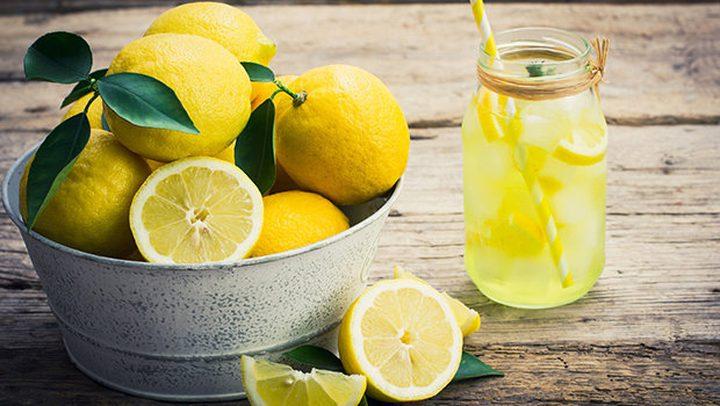 10 أسباب مهمة لتناول الليمون الطازج في شهر رمضان