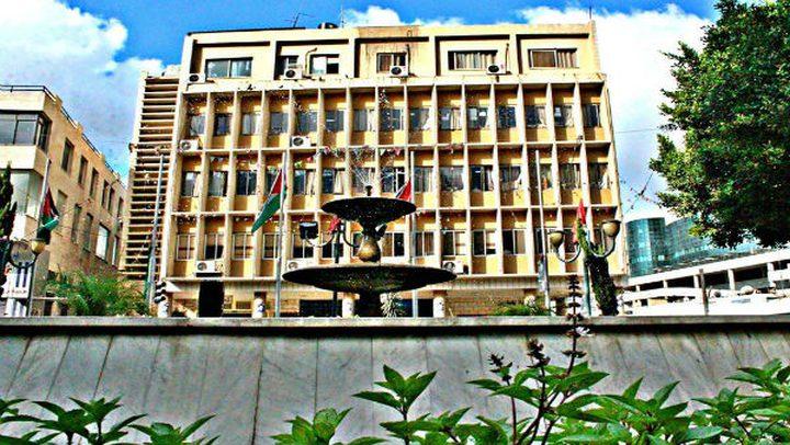 رئيس بلدية نابلس يبلغ وزير الحكم المحلي بنيته الاستقالة قريبا