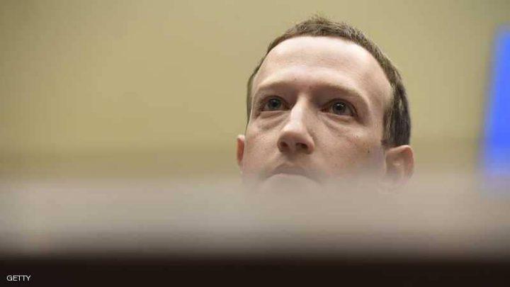 """زوكربرغ يخوض """"أكبر معاركه"""" لحماية فيسبوك من التقسيم"""