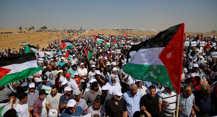 """غزة تستعد لجمعة """"موحدون في مواجهة صفقة القرن"""""""