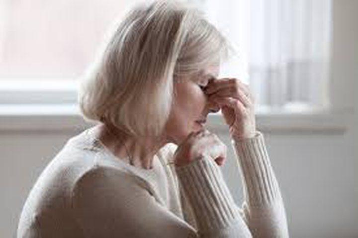 الغضب أكثر ضررا على الصحة من الحزن في الشيخوخة
