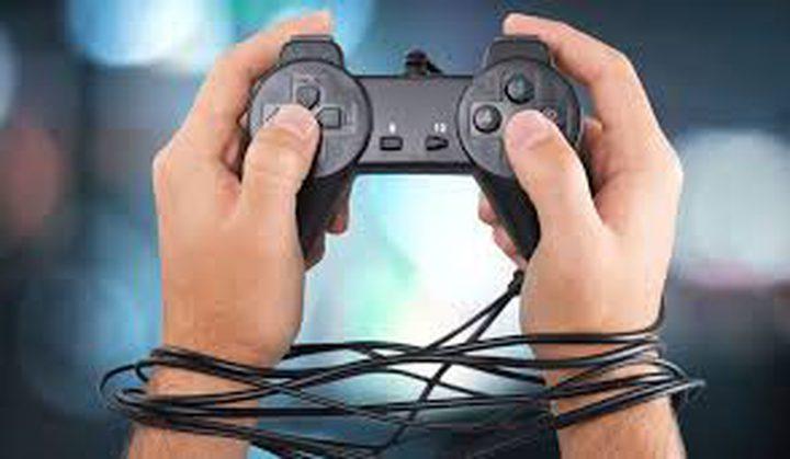 ألعاب الفيديو تشكل تهديد خطير على الاميركيين