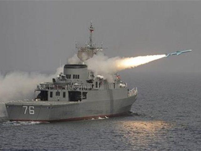 تحذير أمريكي للسفن التجارية من هجمات إيرانية محتملة