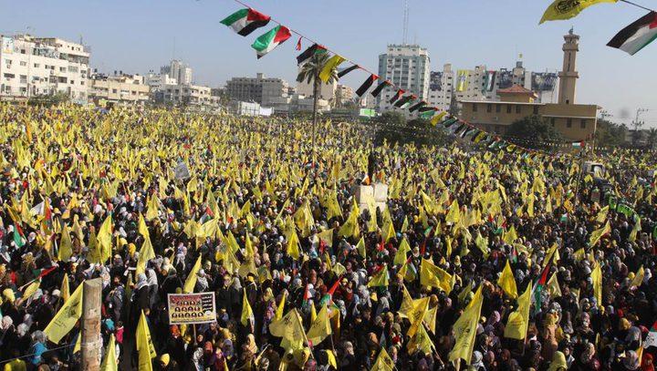فتح :تصويت مجلس الأمن ضد الاستيطان يؤكد شرعية حقنا ويعزز موقفنا