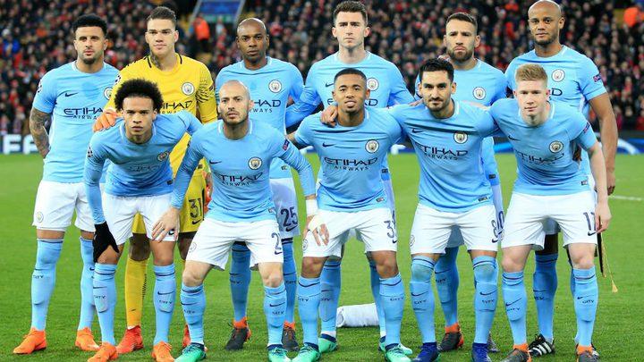 مانشستر سيتي يستبعد خيانة جوارديولا