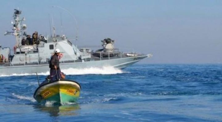 الاحتلال يفرج عن 3 صيادين من غزة اعتقلهم صباحًا