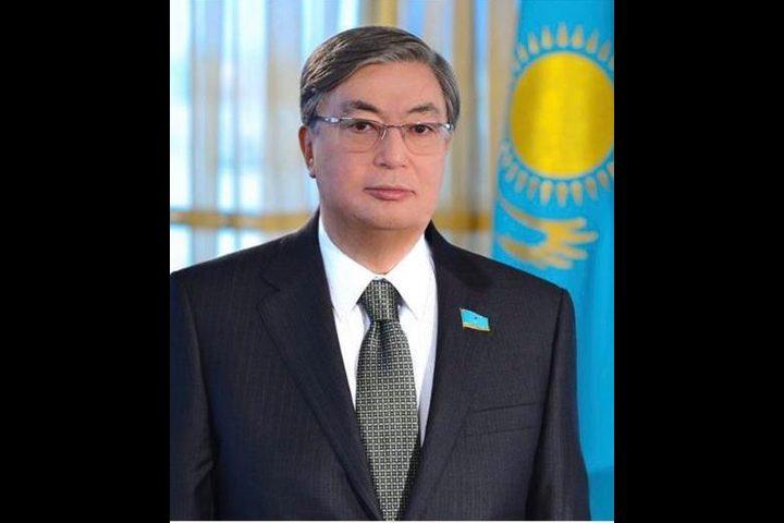إجلاء 231 كازاخيا من سوريا
