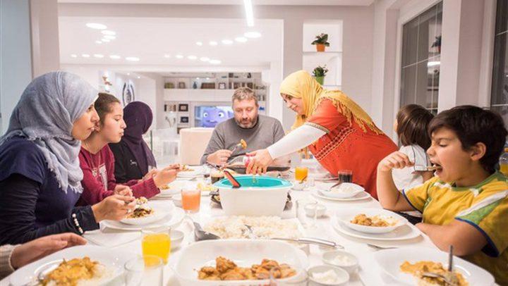 نصائح سهلة لعزومات رمضان واستقبال الضيوف